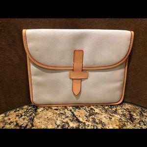 AUTHENTIC Dooney & Bourke iPad Case